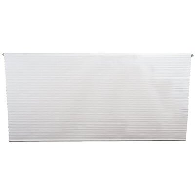 Room Darkening Window Shade Size: 55.25 W x 72 L
