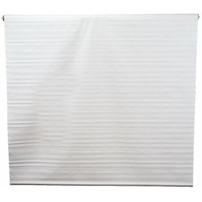 Room Darkening Window Shade Size: 72 W x 73 L