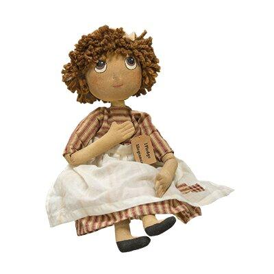 Homerton Doll Figurine AGTG2251 42263757