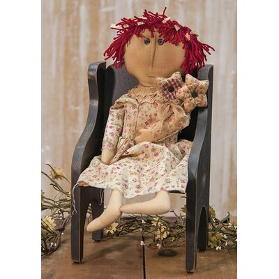 Ballinderry Doll Figurine AGTG2252 42263758