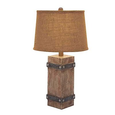 Inspired 26 Table Lamp