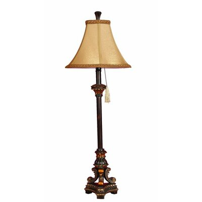 Marvelous Classic 31 Table Lamp