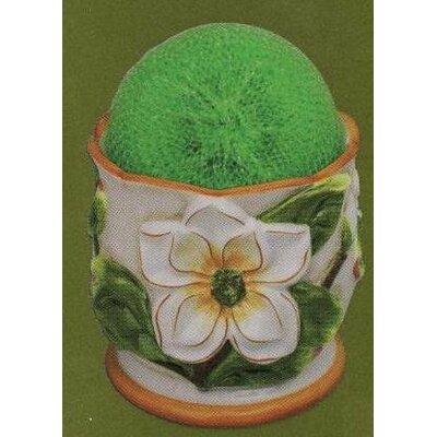 Magnolia Scouring Pad Holder KKM_7276_3473