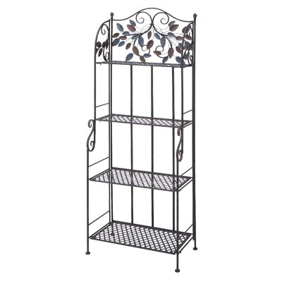 Metal Storage Bakers Rack
