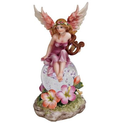 Decorative Fairy Crystal LED Night Light