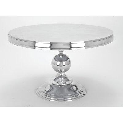 Aluminum Coffee Table