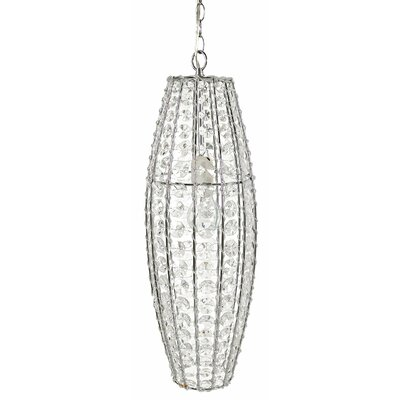 Dillion Twinkling Gem 1-Light Mini Pendant