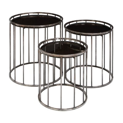 Gianna 3 Piece Nesting Tables