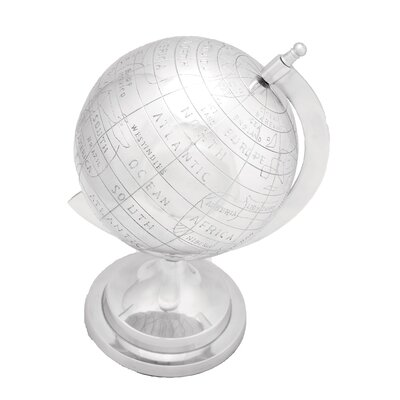Polished Globe