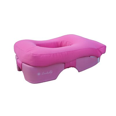 ERGOLOUNGER THERAPEUTIC BEACH PILLOW Color: Pink