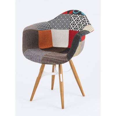 ZigZag Arm Chair