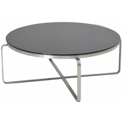 Adena Round Coffee Table