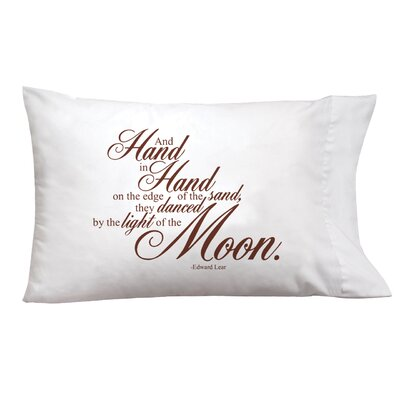 Sleep On It  Light of The Moon Pillow Case