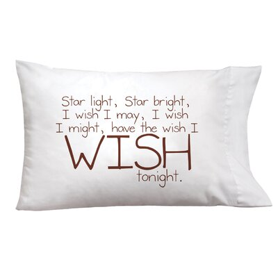 Sleep On It Star Light Pillow Case