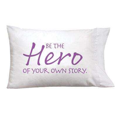 Sleep On It Hero Pillow Case