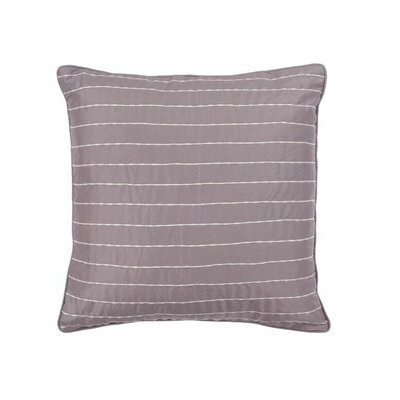 Antoinette Cotton Throw Pillow