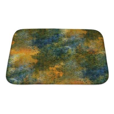 Art Primo Impressionism Artist Bath Rug Size: Small