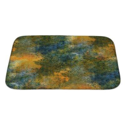 Art Primo Impressionism Artist Bath Rug Size: Large