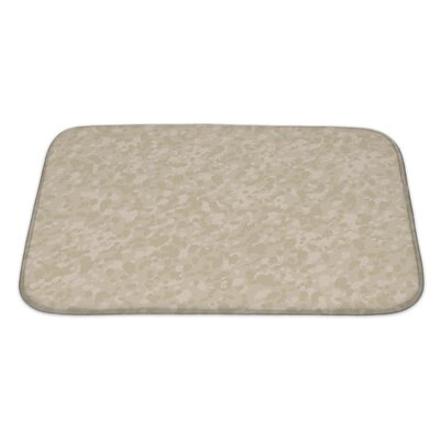 Bravo Abstract Pattern Bath Rug Size: Large