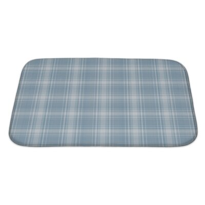 Picnic Plaid Bath Rug Size: Large