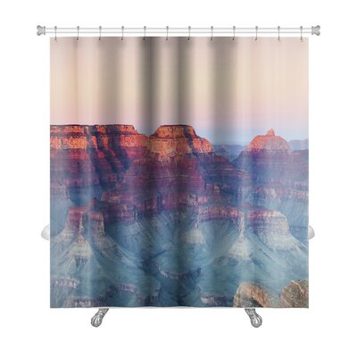 Landscapes Grand Canyon National Park Arizona, United States Premium Shower Curtain