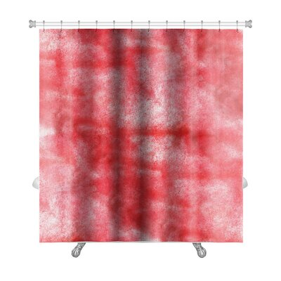 Art Primo Impressionism Artist Watercolor Wallpaper of Handmade Premium Shower Curtain