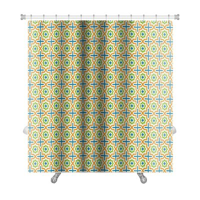 Primo Arabic Premium Shower Curtain