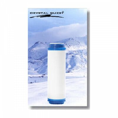 Multi-Stage Replacement Filter Cartridge