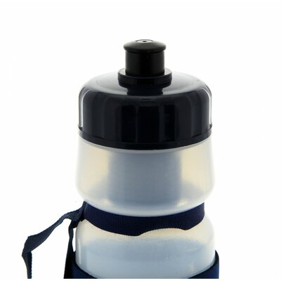 Pull Top Filtered Water Bottle
