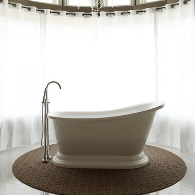 67 x 30 Soaking Bathtub