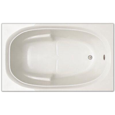 Signature  60 x 42 Bath Tubs