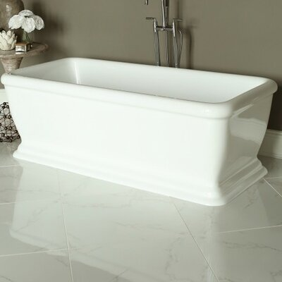 Spirit 69 x 31 Soaking Bathtub