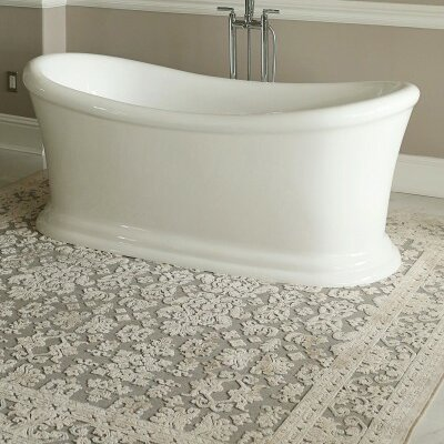 Serene 67 x 30 Soaking Bathtub