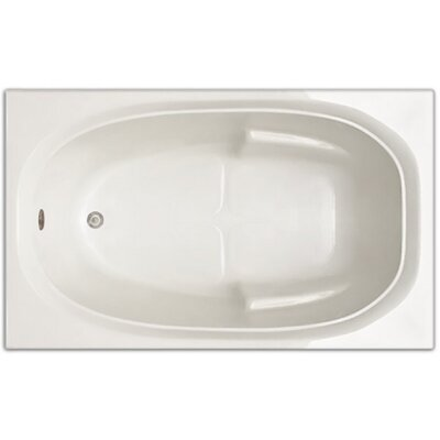 Signature 60 x 36 Bath Tubs
