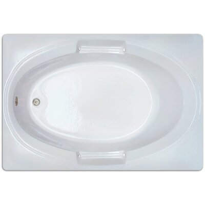 Signature  60 x 42 Bath Tubs