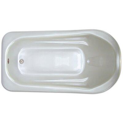 Signature 72 x 36 Bath Tubs
