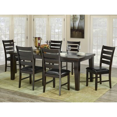 Image of Kadyn 7 Piece Dining Set