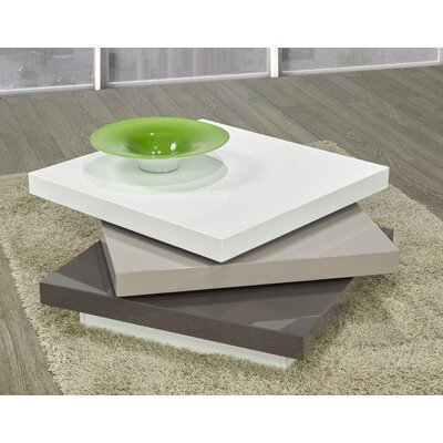 Domonic Rotating Coffee Table