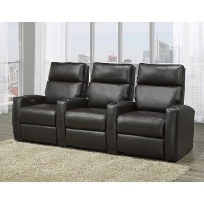Buckland Home Theater Sofa