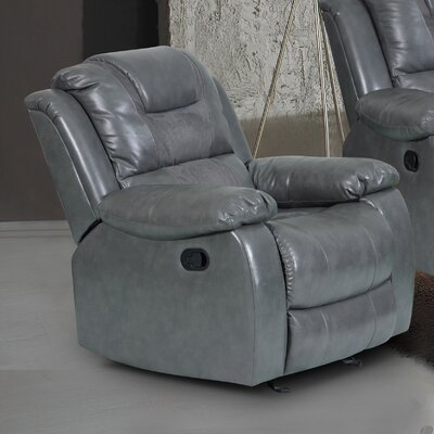 Addison Manual Glider Recliner
