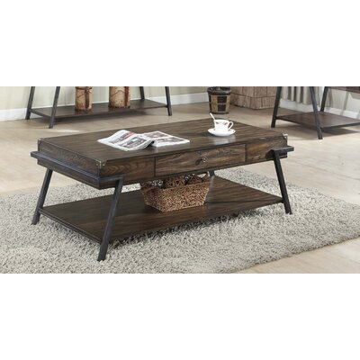 Burks Coffee Table