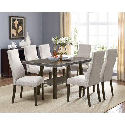 Scottsdale 7 Piece Dining Set