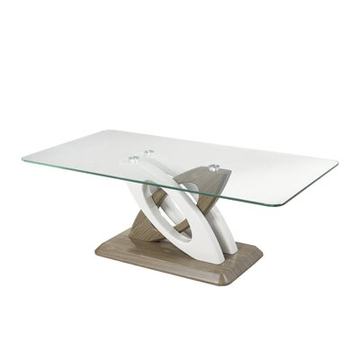 Donatello Coffee Table