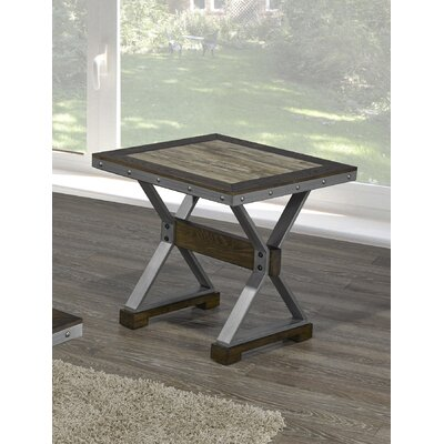Chupp End Table