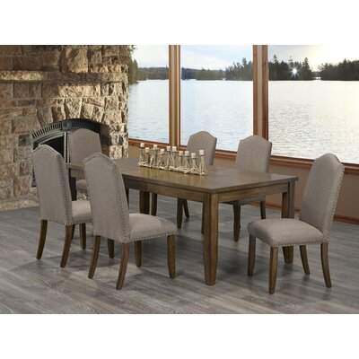 Allegra 7 Piece Dining Set