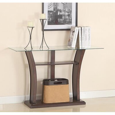 Bruening Console Table
