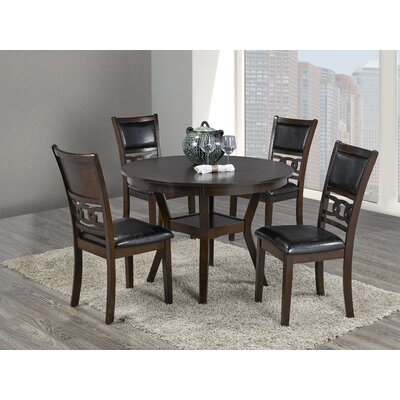 Tristan 5 Piece Dining Set