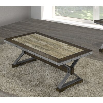 Venetian Coffee Table