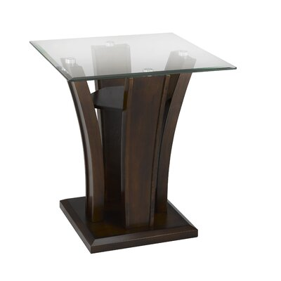 Bruening End Table