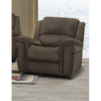 Tobler Manual Rocker Recliner
